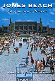 Jones Beach: An American Riviera Poster