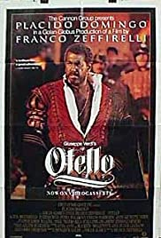 Otello (1986) Poster - Movie Forum, Cast, Reviews