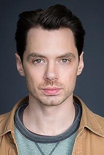 Aktori Colin McGurk