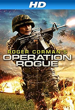 Operation Rogue (2014) Download on Vidmate