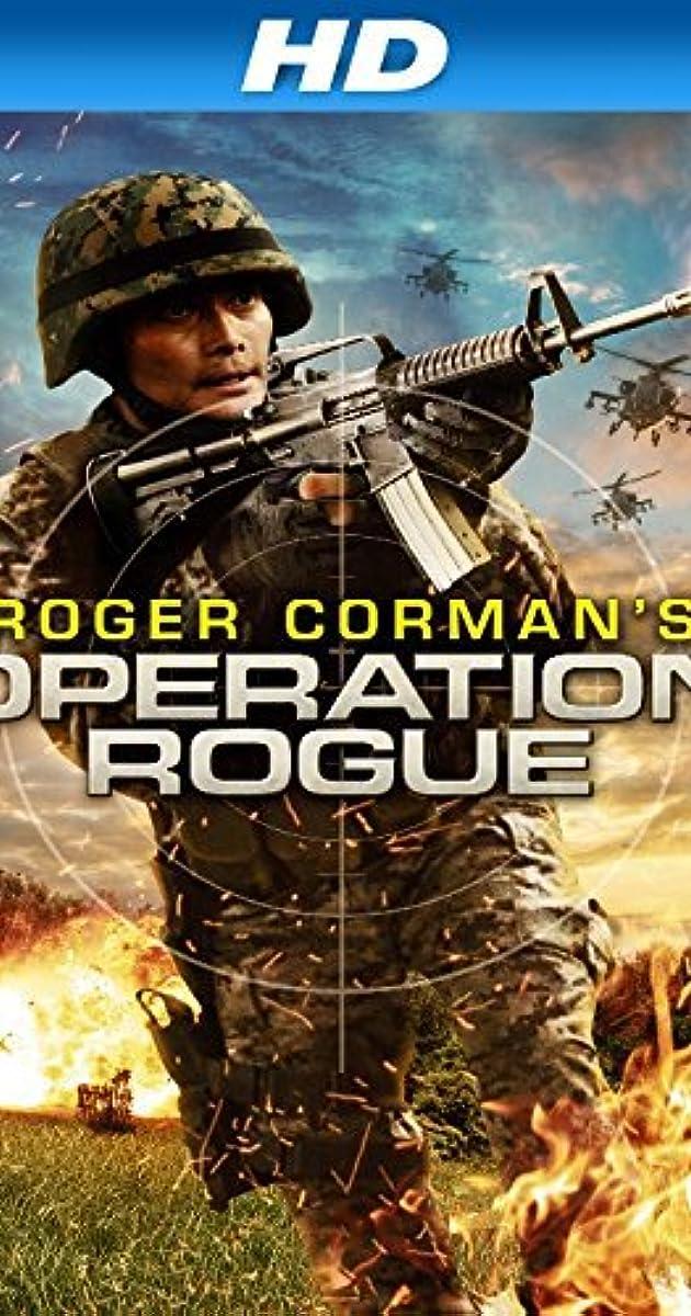 Įkaitų krizė / Operation Rogue (2014)