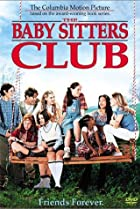 The Baby-Sitters Club (1995) Poster