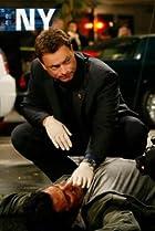 Image of CSI: NY: Taxi