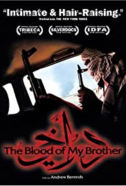 The Blood of My Brother Poster