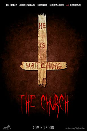 The Church (2017)