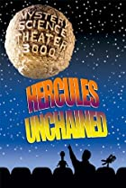 Image of Mystery Science Theater 3000: Hercules Unchained