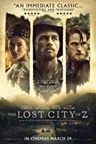 The Lost City of Z (2016) Poster