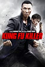 Kung Fu Jungle(2015)