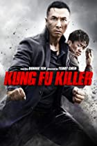 Image of Kung Fu Jungle