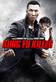 Nonton Film Kung Fu Jungle AKA Kung Fu Killer (2014)