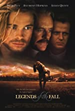 Legends of the Fall(1995)