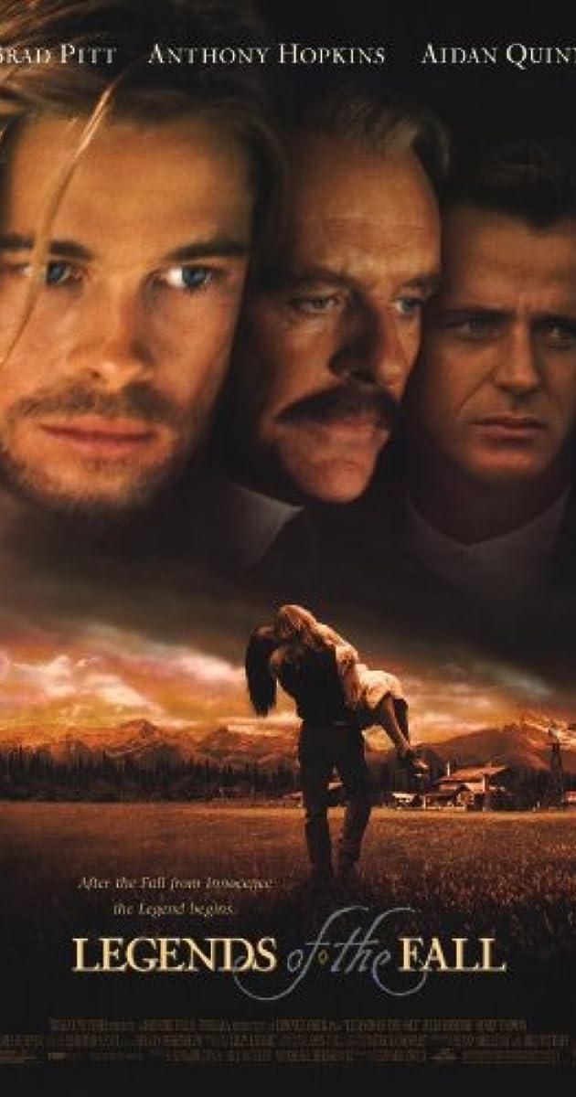 legends of the fall 1994 imdb