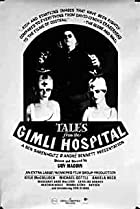Image of Tales from the Gimli Hospital