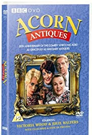 Acorn Antiques Poster