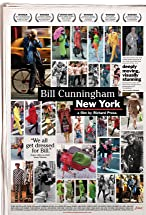 Primary image for Bill Cunningham New York