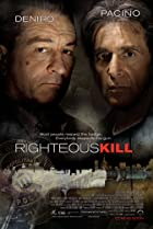 Image of Righteous Kill