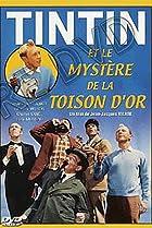 Image of Tintin et le mystère de la Toison d'Or