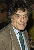 Tom Stoppard's primary photo