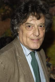Tom Stoppard Picture