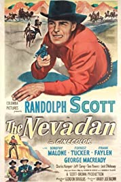 The Nevadan (1950)