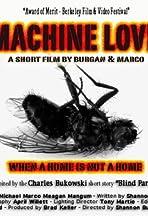 Machine Love