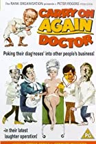 Image of Carry on Again Doctor