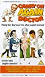 Carry On Again Doctor (1969) Poster