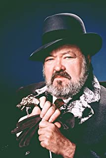 William Conrad Picture