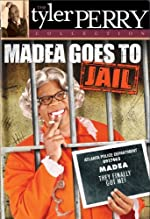 Madea Goes to Jail(2006)