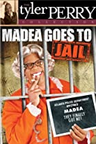 Image of Madea Goes to Jail