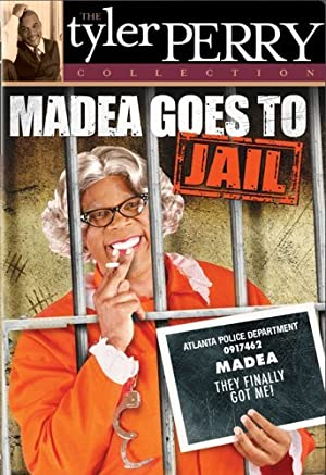 Madea Goes to Jail (2006)
