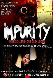 Impurity Poster