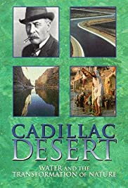 Cadillac Desert Poster