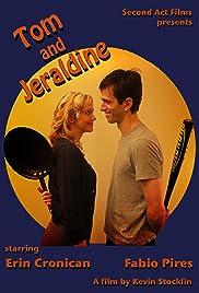Tom and Jeraldine Poster