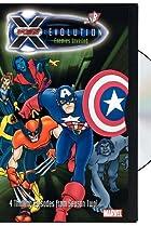 Image of X-Men: Evolution