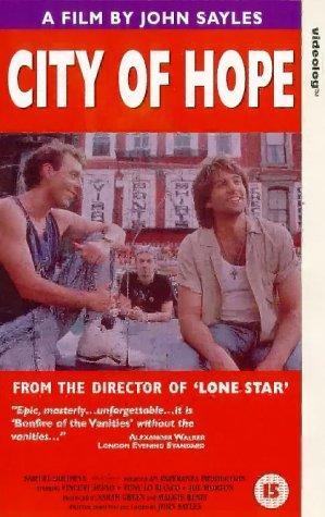 Risultati immagini per City of Hope film 1991