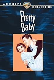Pretty Baby (1950) Poster - Movie Forum, Cast, Reviews