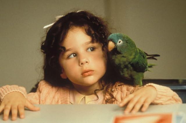 Hallie Kate Eisenberg in Paulie (1998)
