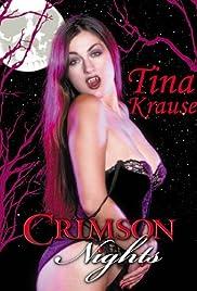 Crimson Nights Poster