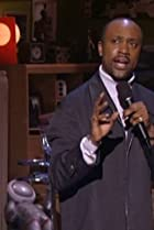 Image of Comedy Central Presents: Tony Woods