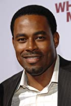 Image of Lamman Rucker