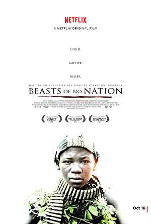 Beasts of No Nation (2015) Download on Vidmate
