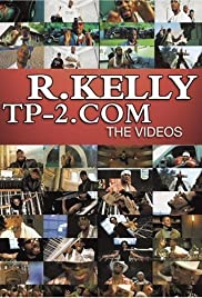 R. Kelly: TP-2.com - The Videos Poster