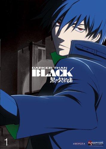 Assistir Darker Than Black: Ryusei no Gemini Dublado e Legendado Online
