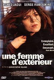 Une femme d'extérieur(2000) Poster - Movie Forum, Cast, Reviews