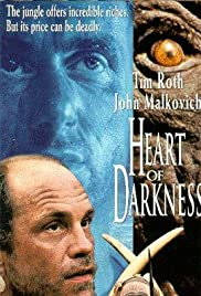 Heart of Darkness (1993) Poster - Movie Forum, Cast, Reviews