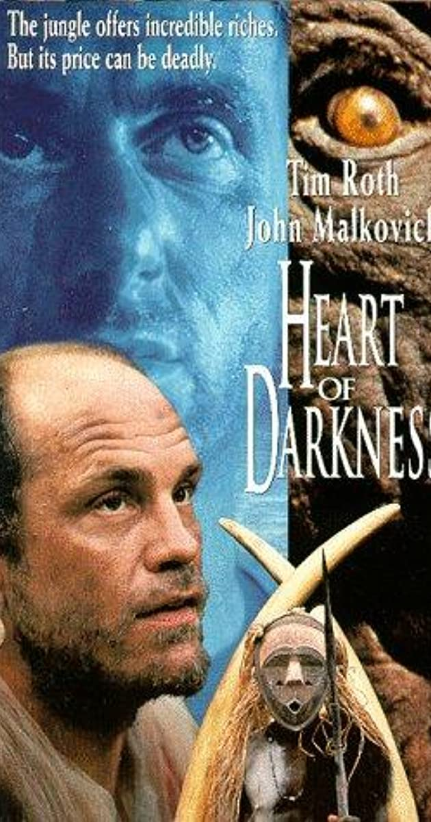 heart of darkness quickwrite Conrad's heart of darkness: - bookpumpcom the text used for quotations from heart of darkness was the on-line project gutenberg ebook references to adelman are to his book heart of.