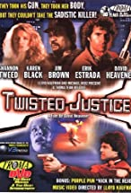 Primary image for Twisted Justice