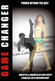 Game Changer Poster