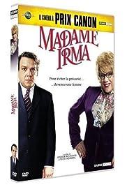 Madame Irma(2006) Poster - Movie Forum, Cast, Reviews